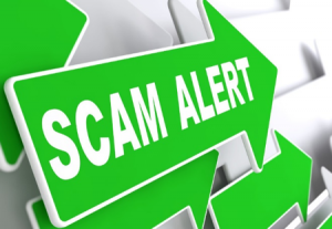 Mystery Shopping Scam