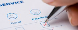 Does Your Customer Experience Rate a Smiley Face?