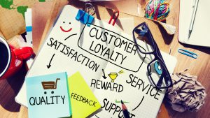 Create Loyal Customer Experiences