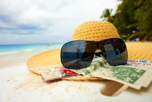 Vacation Mystery Shopping