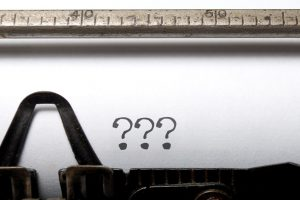 Writing Mystery Shopping Reports