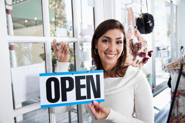 Build a mystery shopping business