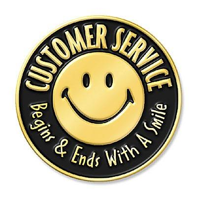 Good Customer Service Starts at the Top