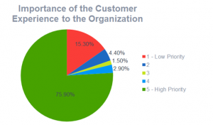 Importance of the Customer Experience