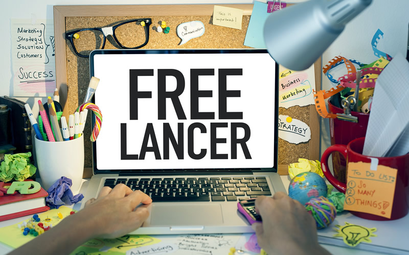 Freelancing: The Good Life and How to Make the Most of It