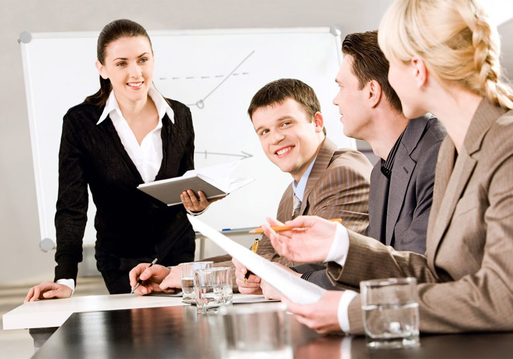 What Good Employees Want … and Great Customers Deserve