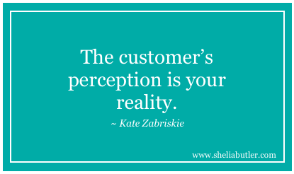 Provide Your Customer with an Experience They Will Share