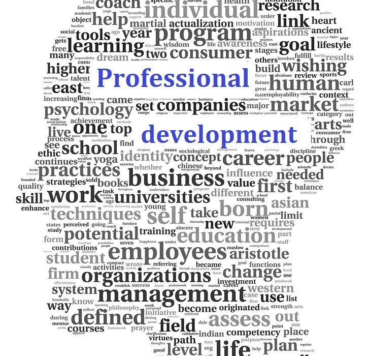 Professional Development is Not an Expense!